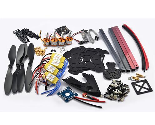 components accessories procurement