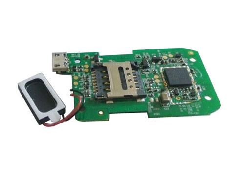GPS Tracker PCB Circuit Board PCBA Project Development