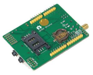 sim900 gsm module