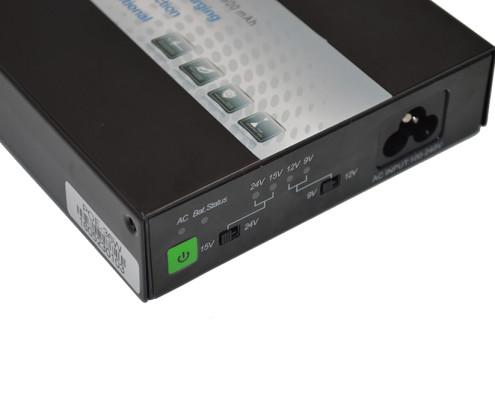 Mini DC UPS POE-36W   Leadsintec